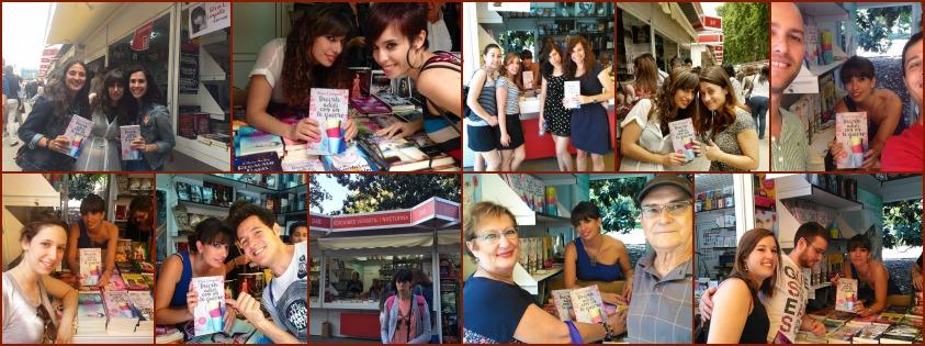 Resumen Feria Libro 2015
